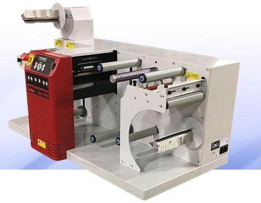 Icolor® Lf700+label Finishing System