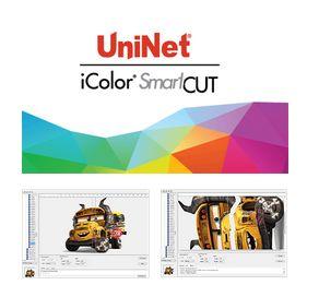 iColor® SmartCUT Software