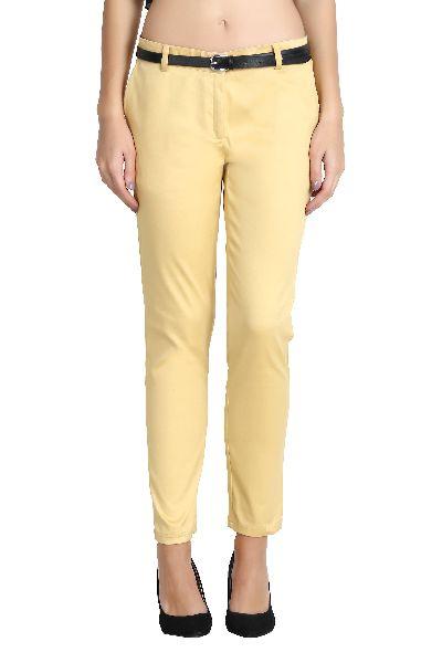 Ladies Slim Fit Pant 01