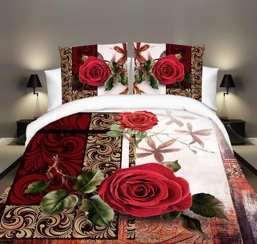 5D Bed Sheet
