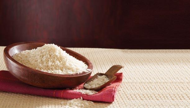 Aromatic Rice