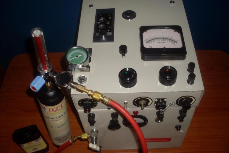 Congeal Chemical Melting Equipment