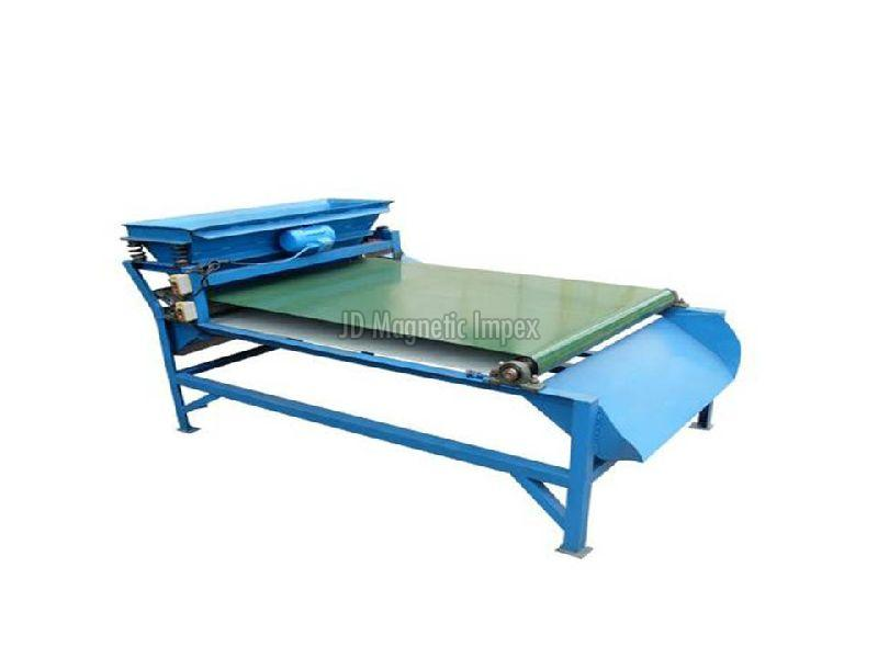 Belt Type Magnetic Separator