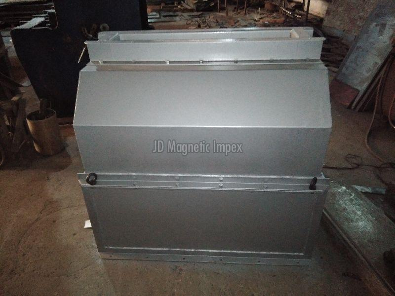 Inlet Drum Magnetic Separator 01