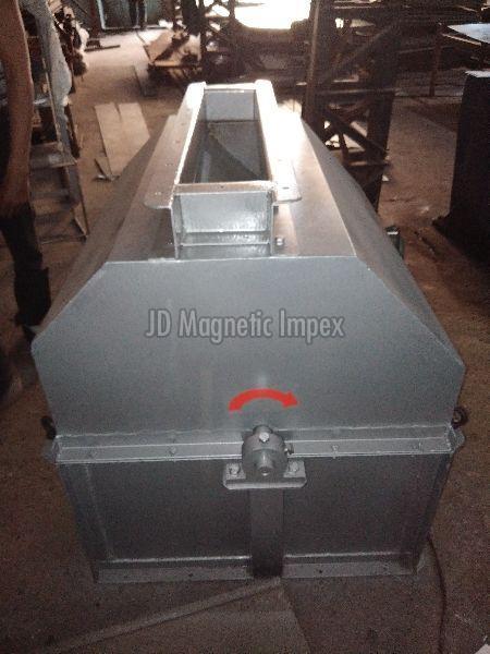 Inlet Drum Magnetic Separator 02