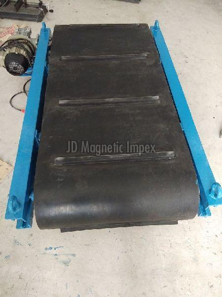 Overband Magnetic Separator 01