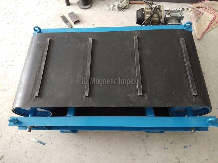 Overband Magnetic Separator 02