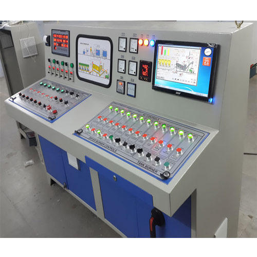 Construction Machinery Control Panel
