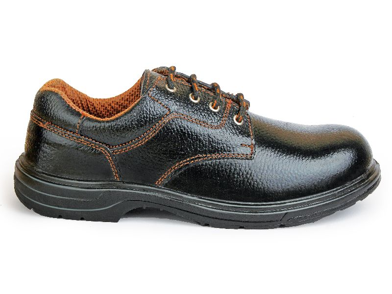 Concorde ISI PVC Safety Shoes