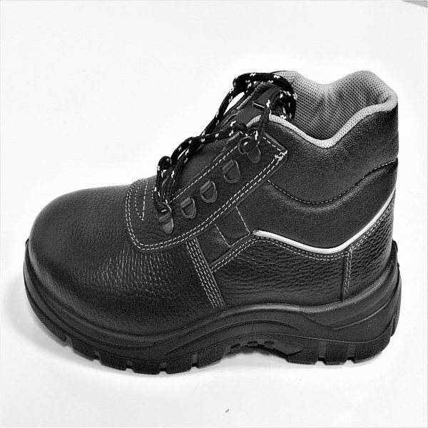 Ultima High Ankle Safety Shoes