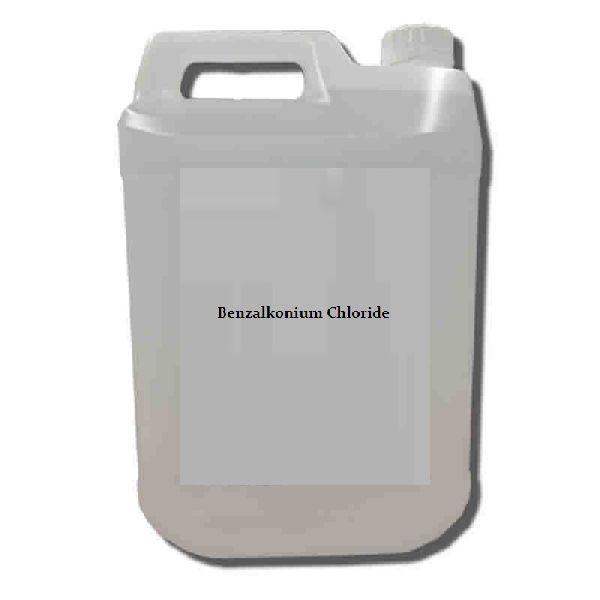 Benzalkonium Chloride BKC