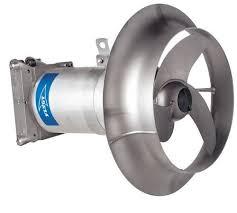 Submersible Recirculation Pump