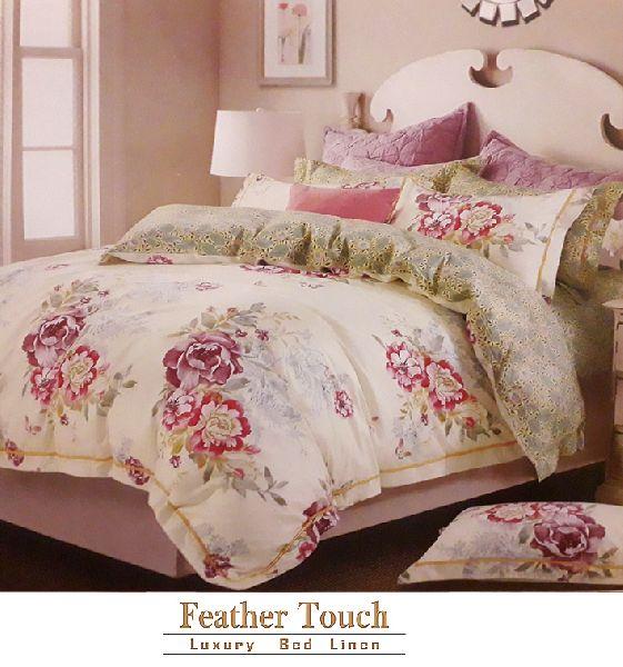 Cecily Bed Sheet Set