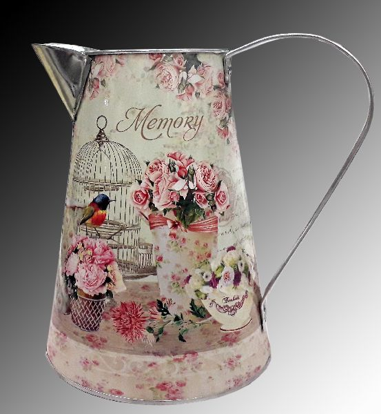 Decorative Jug