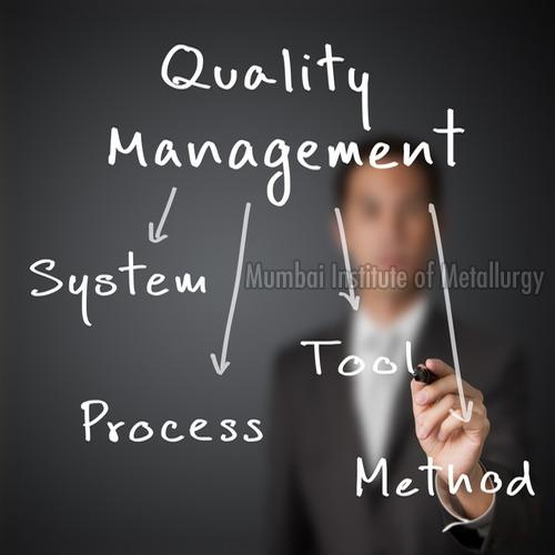 Process Auditing and management system certification