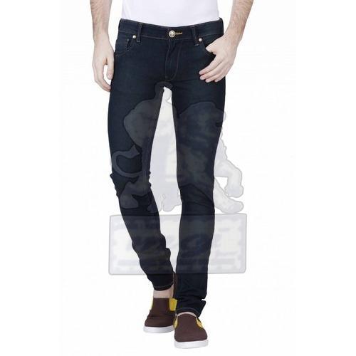 Mens Denim Slim Fit Jeans