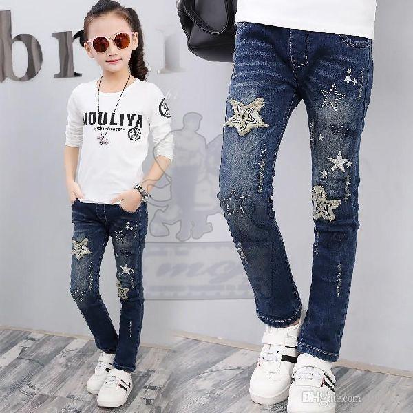 Kids Jeans 01