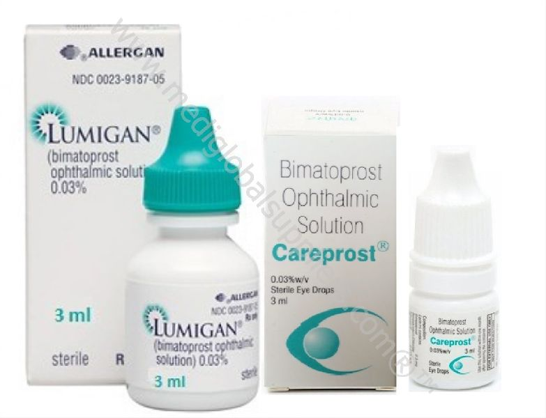 Eye Care Drops