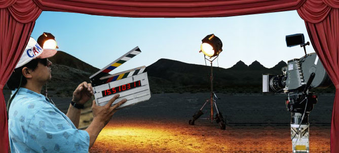 Bollywood Film Production Services