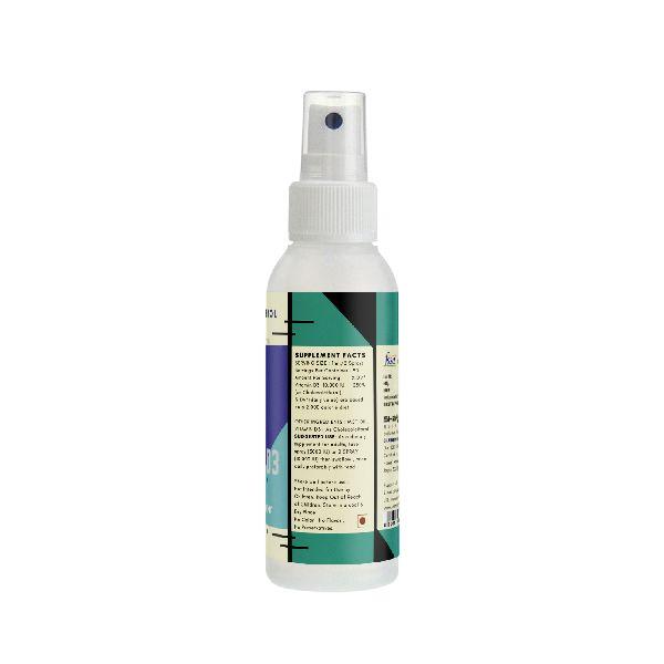 Liquid Vitamin D3 03