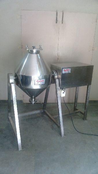 Conical Blender Machine