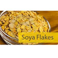 Soya Flakes