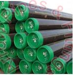 Carbon Steel Seamless Pipes 01