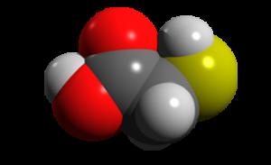 (80% Min) Thiglycolic Acid