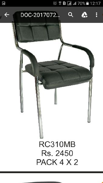 RC310MB Kitchen Chair