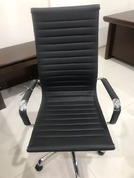 Scrolling Chair