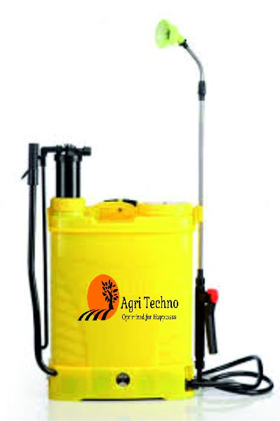 2 in 1 Battery Sprayer 01