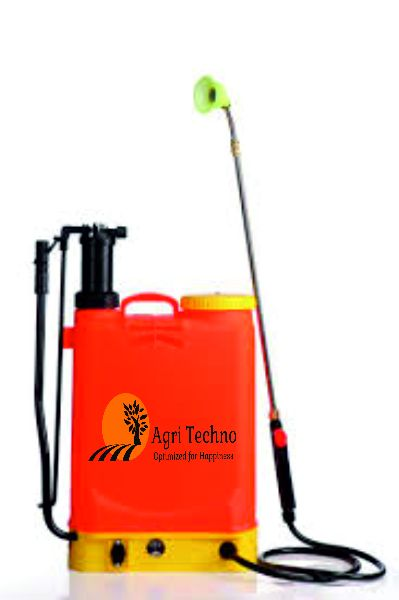 2 in 1 Battery Sprayer 02