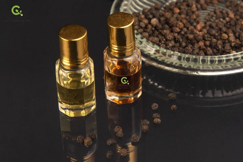 Black Pepper Oil
