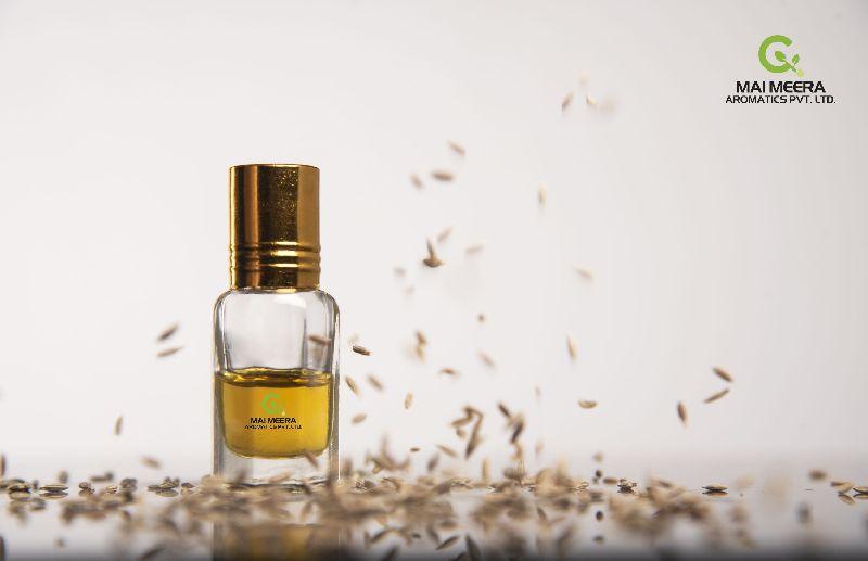 Cumin Oil 01