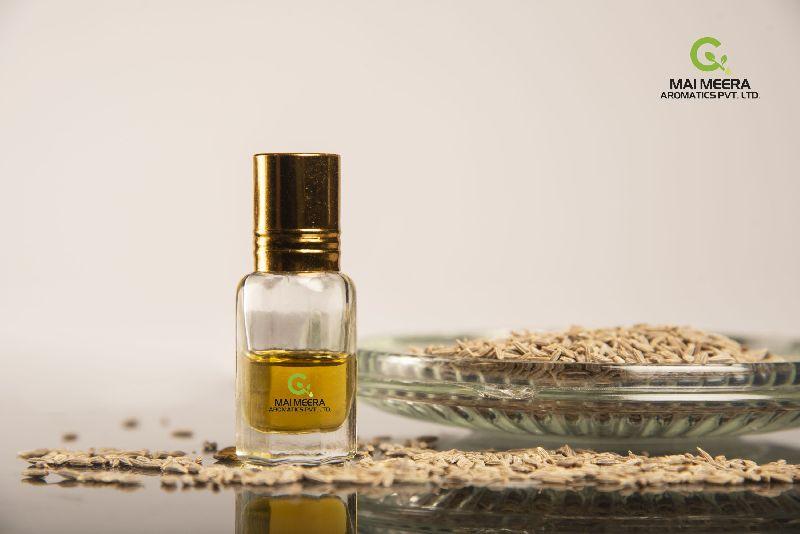 Cumin Oil 02
