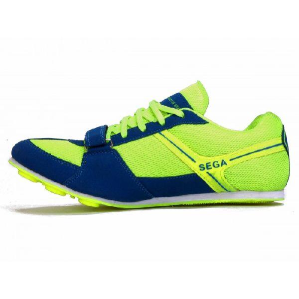 Sega Boon Athletic Shoes 01