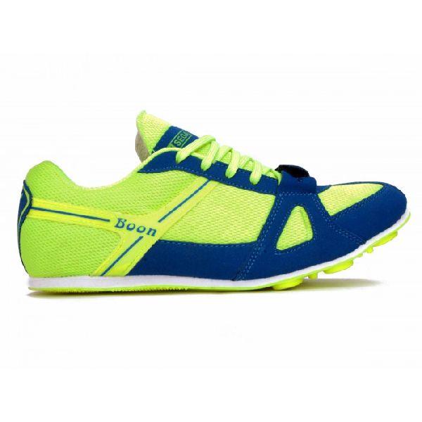 Sega Boon Athletic Shoes 02