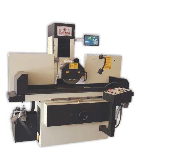 Premier Hydraulic Surface Grinder Machine