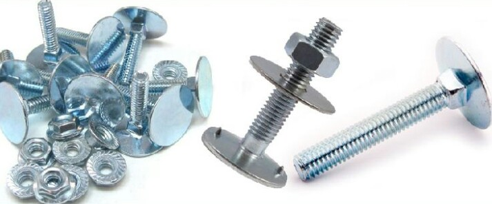 Elevator Bolts Manufacturer Elevator Bolts Exporter Supplier In