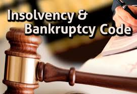 Insolvency and Bankruptcy Services (IBC Code Cases)