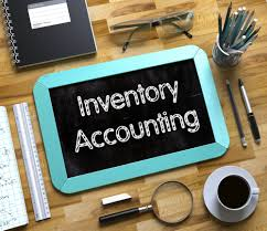 Inventory Accounting Services