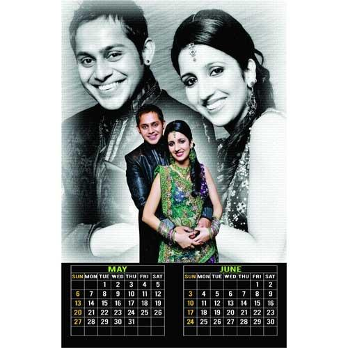 Wall Calendar Printing Services 04