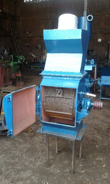 Feed Machinery