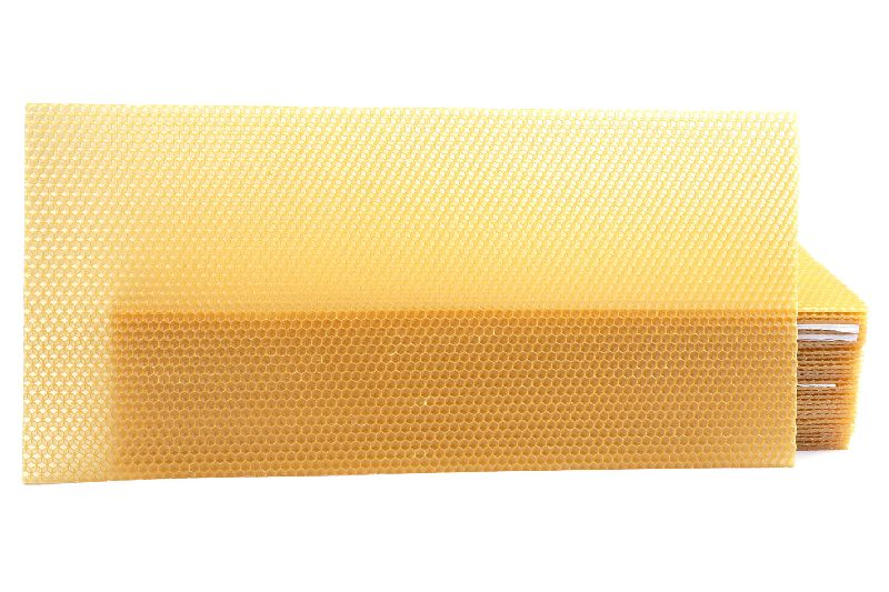 Bee Comb Foundation Sheet