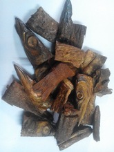 Smoked Dried Baracudda Fish
