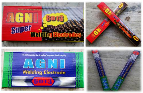 Mild Steel Welding Electrodes