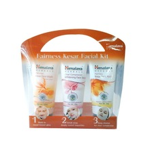 Herbals Fairness Kesar Facial Kit