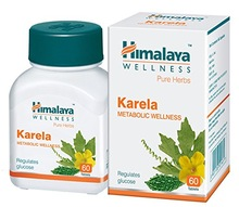 Karela Metabolic Wellness Tablet