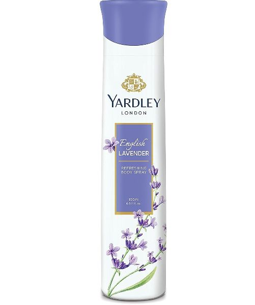Lavender Refreshing Deo for Women