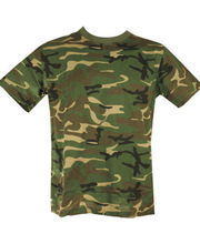 Mens Army T-Shirt